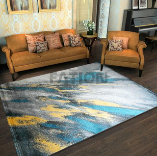 Non-slip Indoor Floor Carpet Polypropylene Area Rug