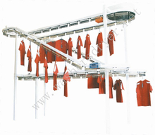 Clothes Conveyor