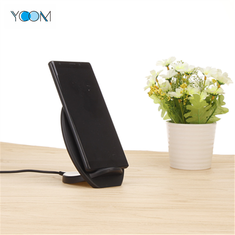 High Quality 10W QI Fast Charger Wireless Charger