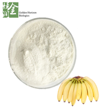 ISO Certified Banana Powder Extract Digestive Support
