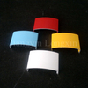Colourful Powder Coated Aluminium Profile for Windows or Doors
