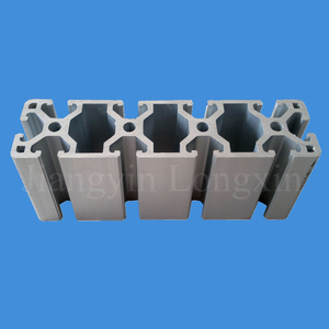 40X160 Aluminium Profile for Industry