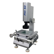 Portable Image Measurement Systems Used for Industry Coordinate Measuring