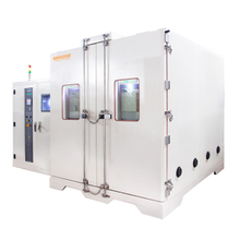 Walk-in Type High and Low Temperature Test Chamber