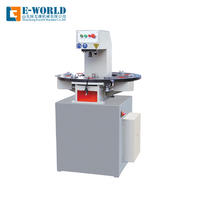 Aluminum Variable Punching Machine
