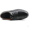 Black Anti Static Water Proof Executive Safety Shoes Composite Toe