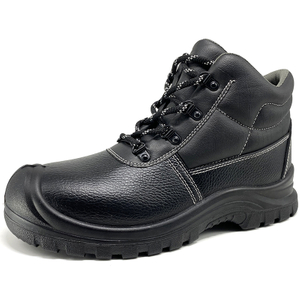 Waterproof Anti Static Steel Toe Safety Shoes S3 SRC