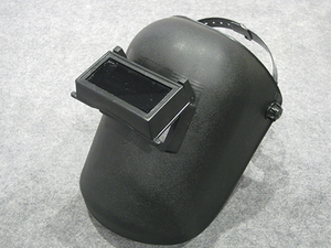A1001 full face welding mask