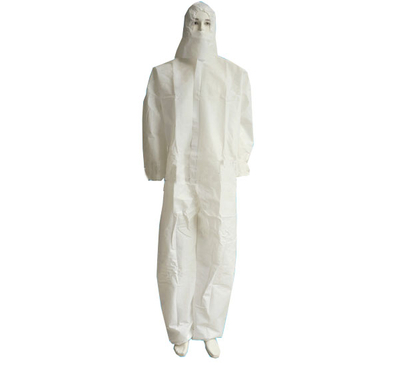 Tyvek Disposable Coverall disposable garments