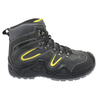 ENS004 new fiber glass toe sport hiking safety shoes