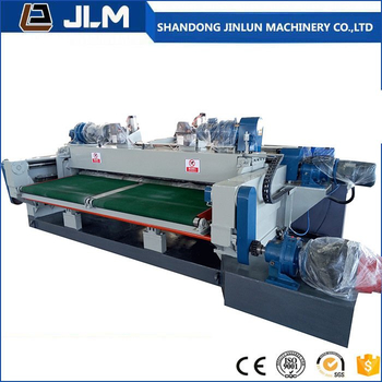 Jinlun 8 Feet Plywood Lathe