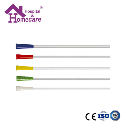 HK26a Suction Catheter ( Funnel Valve )