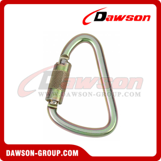 High Tensile Steel Alloy Steel Carabiner DS-YIC008ND