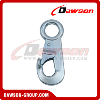 High Tensile Steel Alloy Snap Hook DS-YIH021