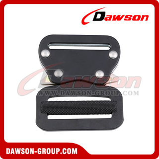 High Tensile Steel Alloy Steel Buckle DS-YIB020