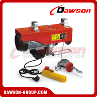 DS-PA-200A-DS-PA1000A Mini Electric Hoist, Lifting Tools
