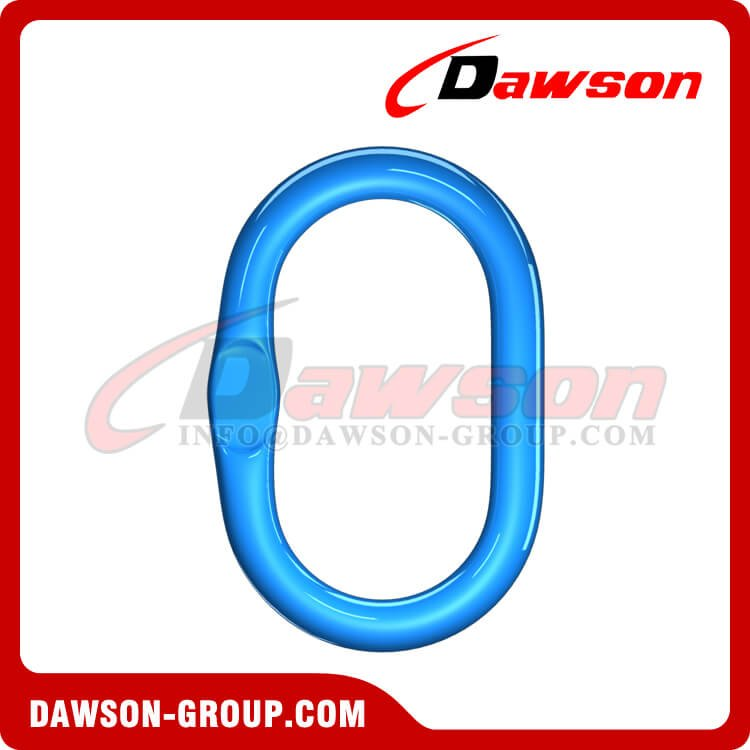 G100 Forged Master Link, Master Link for G100 Chain Slings - Dawson Group Ltd. - China Manufacturer, Supplier