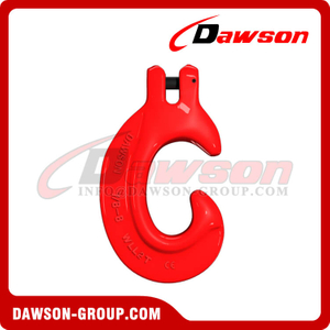 DS024 G80 Clevis C Hook for Lashing