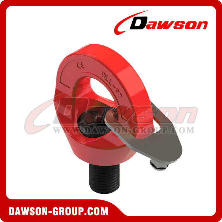 DS-084-3 G80 Eye Type Rotating Ring
