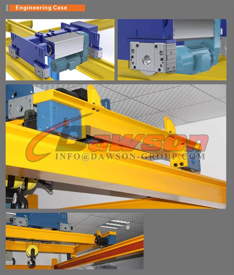 ENGINEERING CASE ABOUT WHEEL BLOCK, MOTOR DRIVE - DAWSON GROUP LTD. - CHINA SUPPLIER
