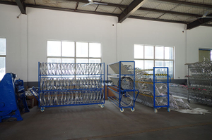 Wheelchair Manufacturing Shop(10)