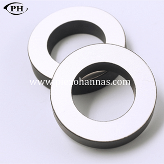 P43-35 * 16 * 4mm ring piezo bimorph atuador para ignite