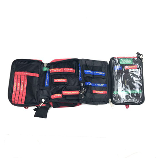 Fast Response Trauma bag outdoor first aid kit