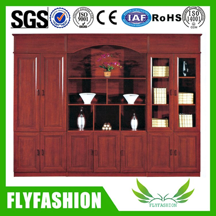 luxury office wooden filing cabinet (FC-14)