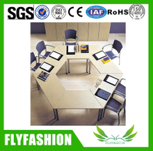 New design training room chair and desk(SF-07F)