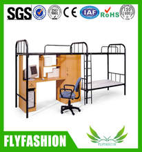 School Bunk Beds / School Furniture / Metal Bunk Bed (BD-18)