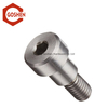 JIS B 1175 stainless steel hex socket shoulder screw for machine