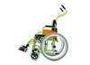 AL-013 Child wheelchair, Aluminum Light weight
