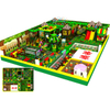 Jungle Gym Kids Soft Theme Park Equipment with Ball Pit