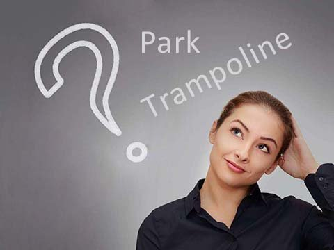 Frequently Asked Questions about Trampoline Park