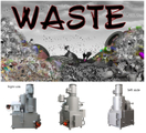 Medical Waste Incinerators In South America Hospital