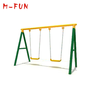 Outdoor Hanging Swing
