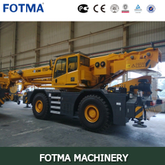RT50A Rough Terrain Truck Crane