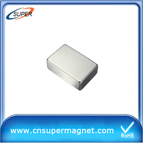 Wholesale 38*10*5mm Strong Neodymium Magnets