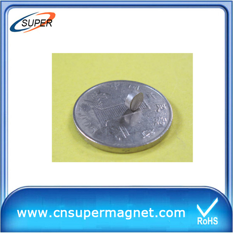 Wholesale D3*2mm Disc magnets SmCo