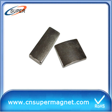 High quality Magnetic block 33UH Neodymium magnet Block