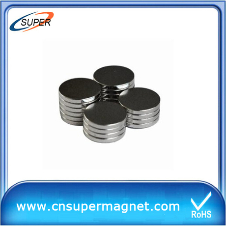 large competive disc magnets