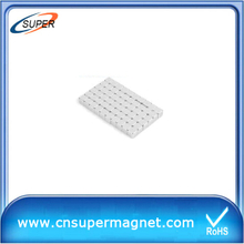 ceramic block magnets/N35 ndfeb magnet in China