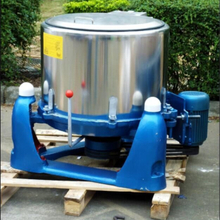 CTS Series Three Column Top Discharge Centrifuge