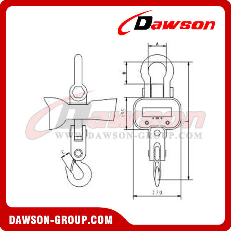 DS-CS1 GENERAL TYPE DAWSON-GROUP