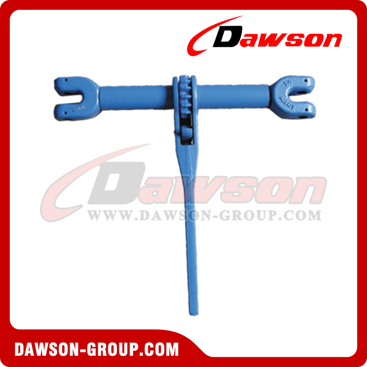 DS1032 G100 CLEVIS TYPE RATCHET BINDER - DAWSON GROUP LTD. - CHINA MANUFACTURER SUPPLIER, FACTORY
