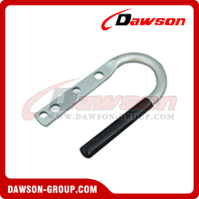 Lifter Coupler Handle