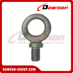 Drop Forged BS 4278 DYNAMO Eye Bolts Coarse