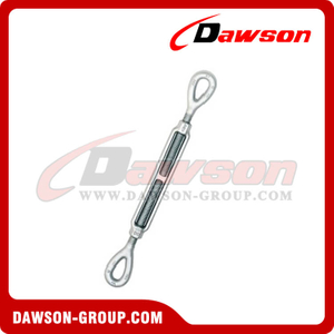 American Type Turnbuckle General