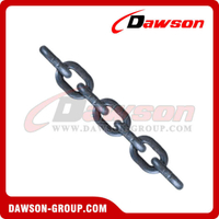 Grade 80 Alloy Load Chain EN818-7 For Lifting Slings