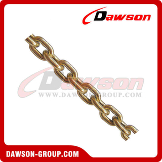G30 Proof Coil Chain NACM1996/2003 Standard